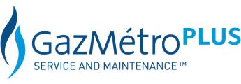 Gaz Métro Plus Logo