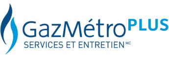 Logo Gaz Métro Plus